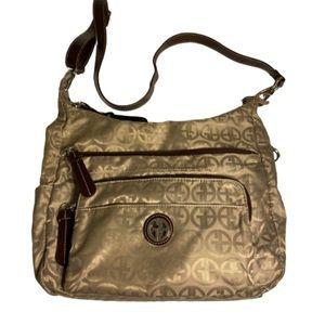 Giani Bernini purse/crossbody